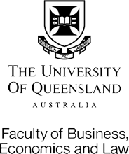 University of Queensland Faculty of Business, Economics & Law